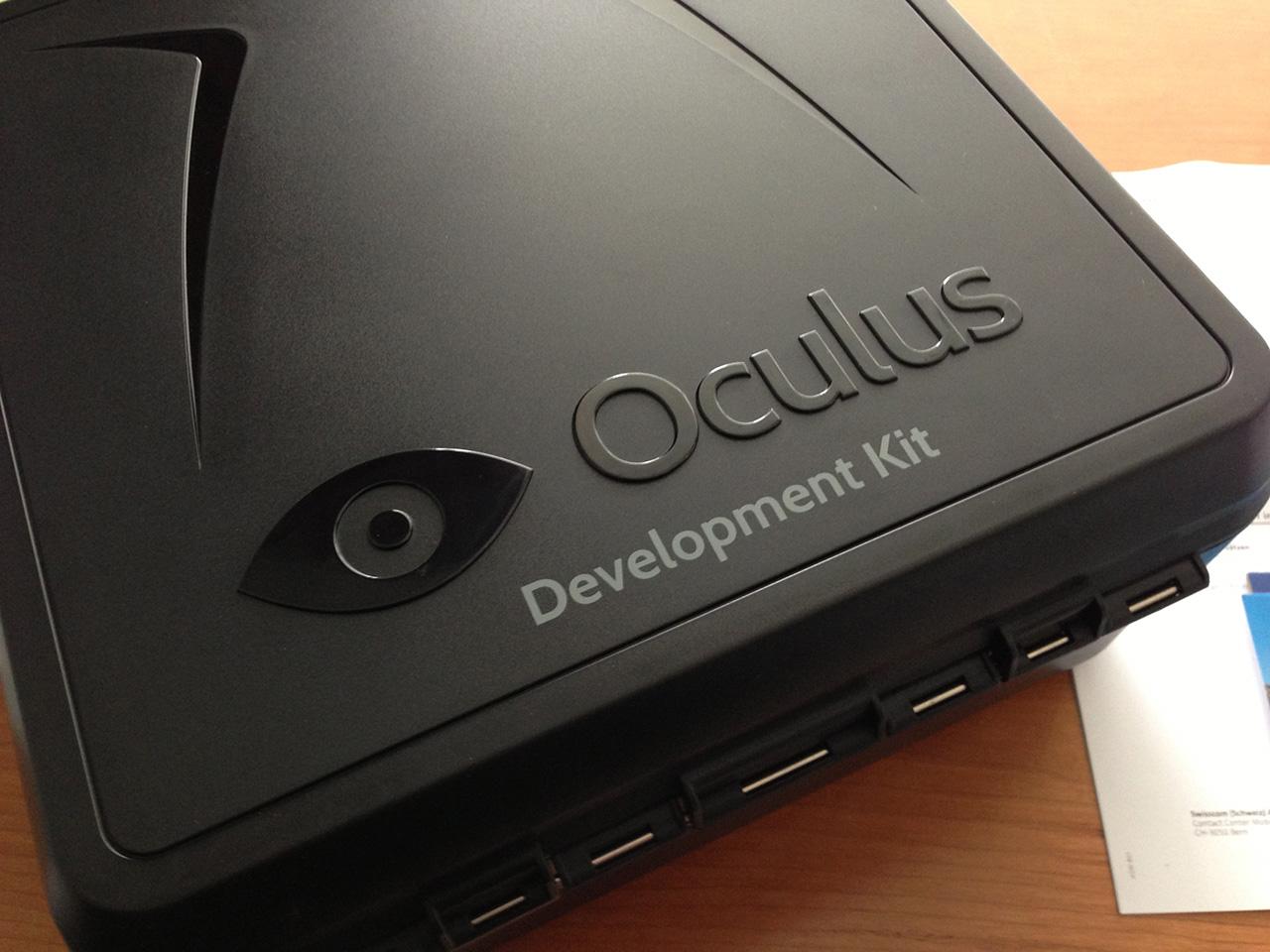wisegamers.ch - Meinung: [Updated] Oculus Rift mit Skyrim ...