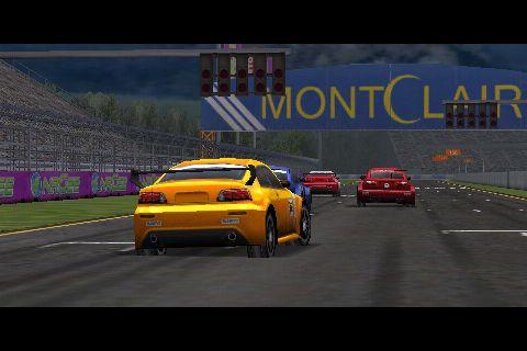 Auto Racing Online on Dem Spiel Fehlen Zwar Lizenzierte Autos Sowohl Marken Als Auch