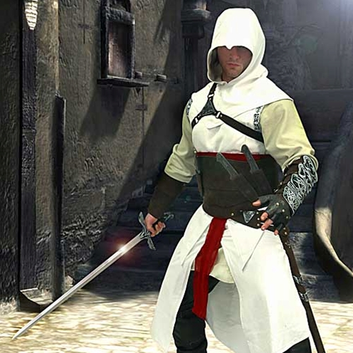 Assassins creed is 3 - 1 2